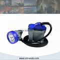 KL7LM B 12000lux Brightness Mining Caplamp. Safety Miner's Lamps 1