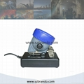 KL7LM B 12000lux Brightness Mining Caplamp. Safety Miner's Lamps 2