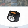KL4.5LM B 8000lux Mining Lamp Digital