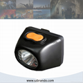 KL4.5LM B 8000lux Mining Lamp Digital Cordless mining safety cap lamps 3