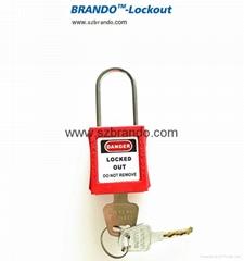 BO-G41 Thin Shackle Xeno