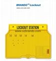 BO-S01,S02,S11,S12 Safety Lock Station ,