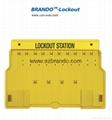 BO-S11,S12 Safety Lock Station ,
