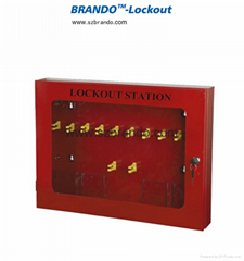 BO-S61 Lockout Kit/ Lock