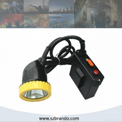 KL11LM B  30000lux strong brightness With 4 colors hunting lighting