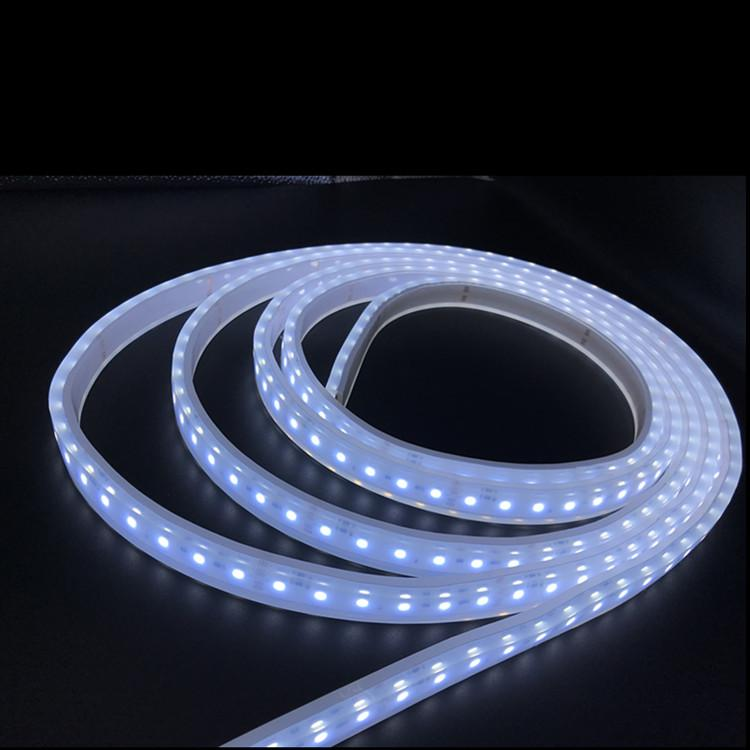 BRANDO NEW SMD5050 Safety LED Flexible Strip Light with IP68 3
