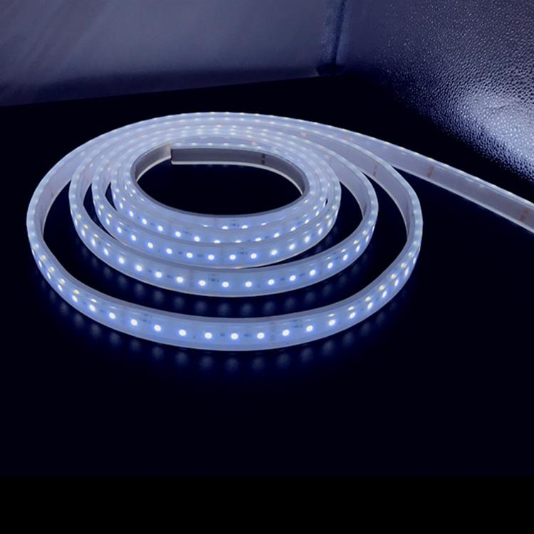 BRANDO NEW SMD5050 Safety LED Flexible Strip Light with IP68 1
