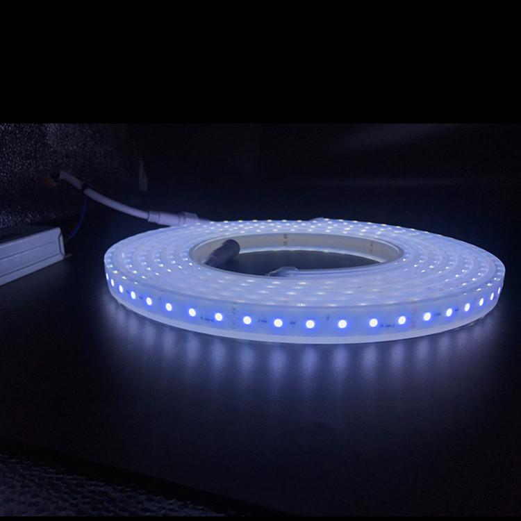 Cuttable Explosion-proof Flexible LED Strip Lights for Underground Mining 2
