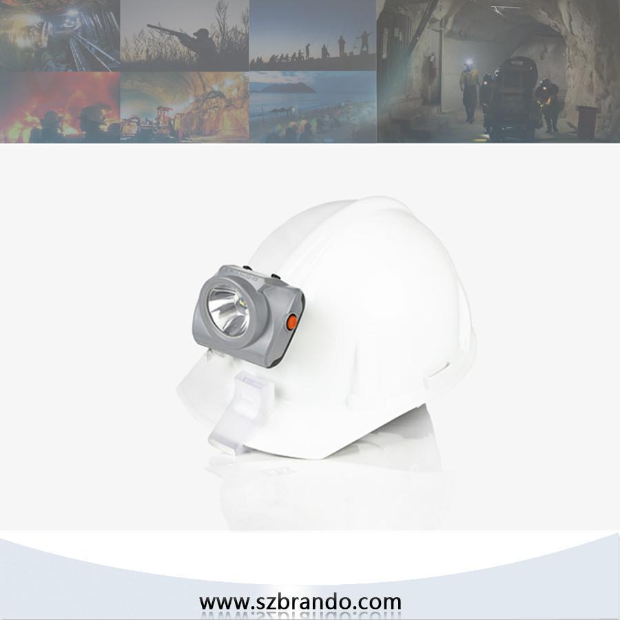 Customized KL6LM-C led cordless mining lamp