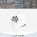 Customized KL6LM-C led cordless mining lamp 1