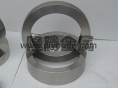 titanium forged rolling ring