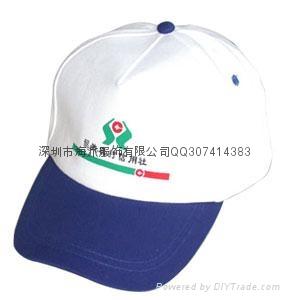 深圳太阳帽订做广告帽定做 4