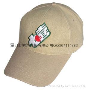 深圳太阳帽订做广告帽定做 5
