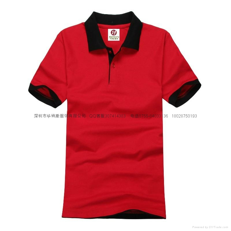 深圳T恤衫 4