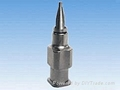 專業批發日本武藏高精密不鏽鋼精密針頭 3