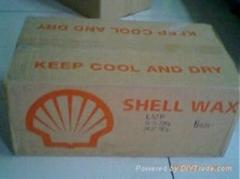 Shell microcrystalline wax
