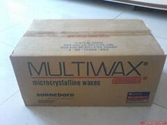 microcrystalline wax445