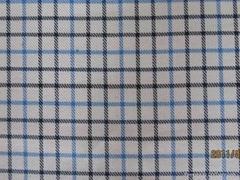 100%cotton yarn-dyed