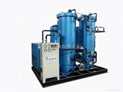 化工行業專用氮氣設備