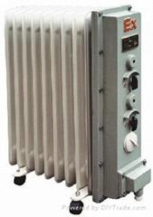 BDR系列新黎明防爆取暖器