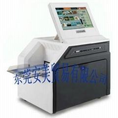 DSA1热升华相片打印机