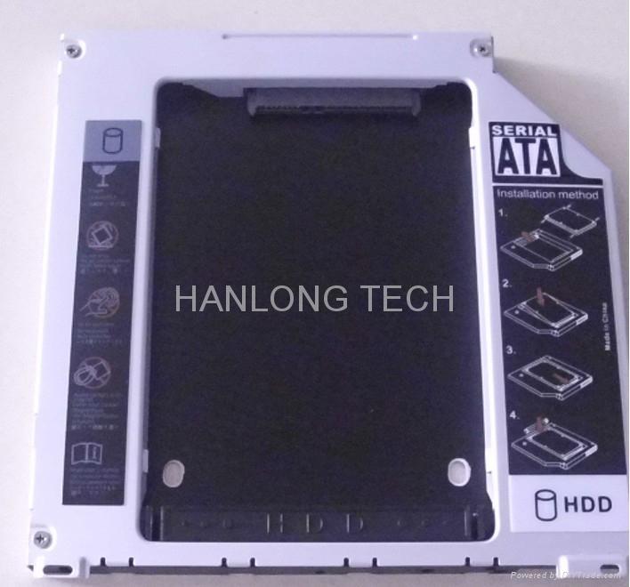 第二硬盘盒 苹果专用 3