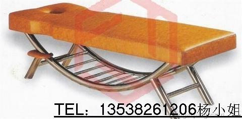 美容按摩床(實木架、金屬架)031 2