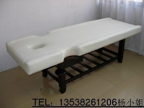 廠家直銷美容床實木美容床023 1