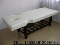 厂家直销美容床实木美容床023