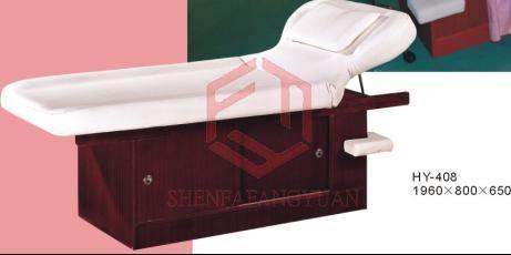 廠家直銷美容床實木美容床023 2