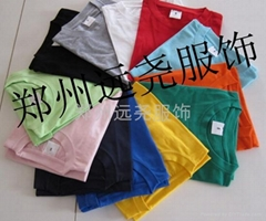 河南郑州广告T恤