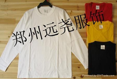 河南廣告衫 5