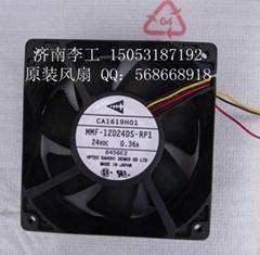 变频器风扇5915PC-22T-B30