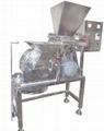 多功能高细度高效率型晶体糖粉机