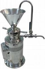 高效率多性能实验室小型胶体磨