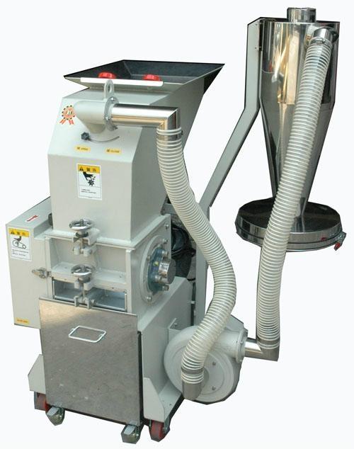 茶叶袋泡茶专用粉碎机 1