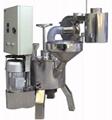 高效节能安全型超微磨粉机