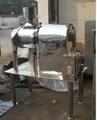 多功能不锈钢型振动磨超微粉碎机