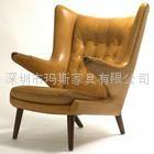 The Teddy Bear Chair papa besr chair