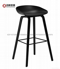 HAY about a stool barstool