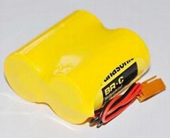 Panasonic lithium battery pack