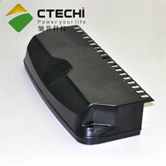 11.6Ah 55.5V electric scooter lithium battery/electric bike battery pack