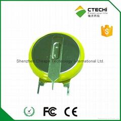 万胜原装扣式电池CR2016