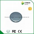 CR2025中性扣式电池