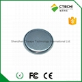 hot sale 3v lithium coin cell cr2025
