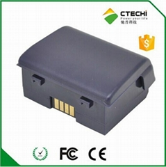 VX670 VX680 POS terminal battery