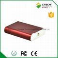 103450 li-ion prismatic battery