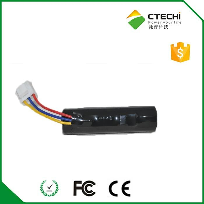 VX675 3.7v 2200mah for VeriFone POS terminal battery BPK265-001-02-A 3