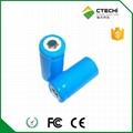 CR123A CR17335 锂电池 1