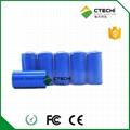 CR123A CR17335 锂电池 4